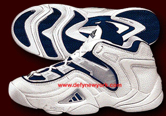 basket adidas 1990