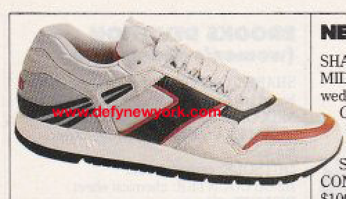 b51c1acf5e8 Brooks Integra Running Shoe 1988