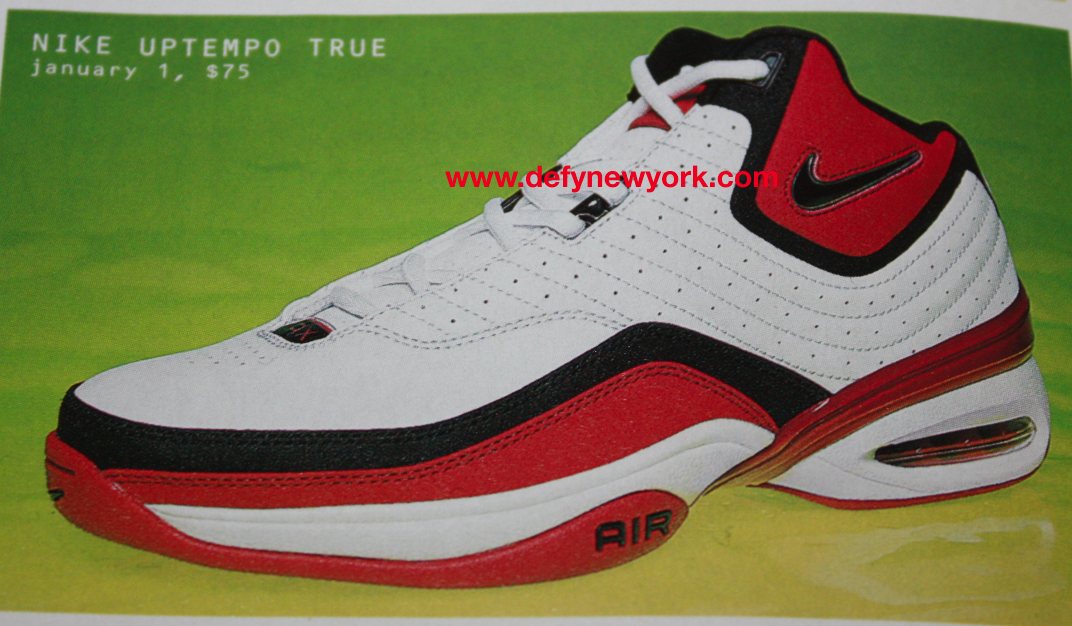 Screen shot 2013-11-05 at 10.52.19 PM. Anytime you see the words Nike and  Uptempo ...