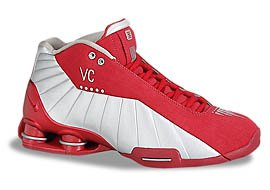 b046fda7b8ea If you know sneakers then you know the Nike Shox BB4 (worn by Vince Carter)  is a legendary shoe. Released for 2000 into 2001 this colorway above was  the ...