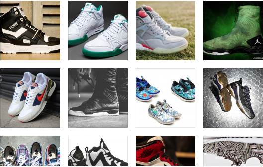 DeFY. New York 50 Best Sneaker Releases Of 2013 : DeFY. New York-Sneakers ,Music,Fashion,Life.