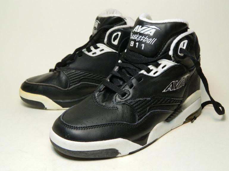 Avia 911 Basketball Sneaker