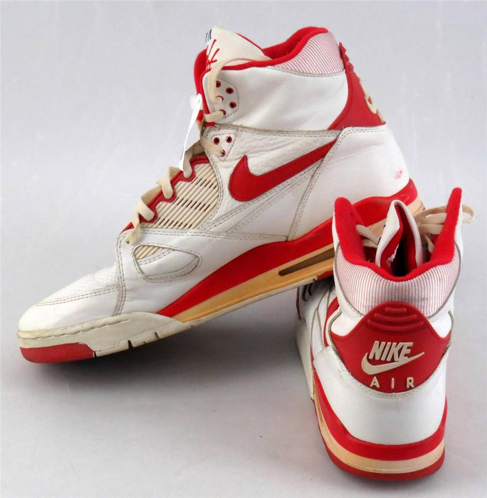 premium selection f1227 6bb19 ... denmark horace grants nike air flight 1989 hi defy. new york sneakers  56679 58784
