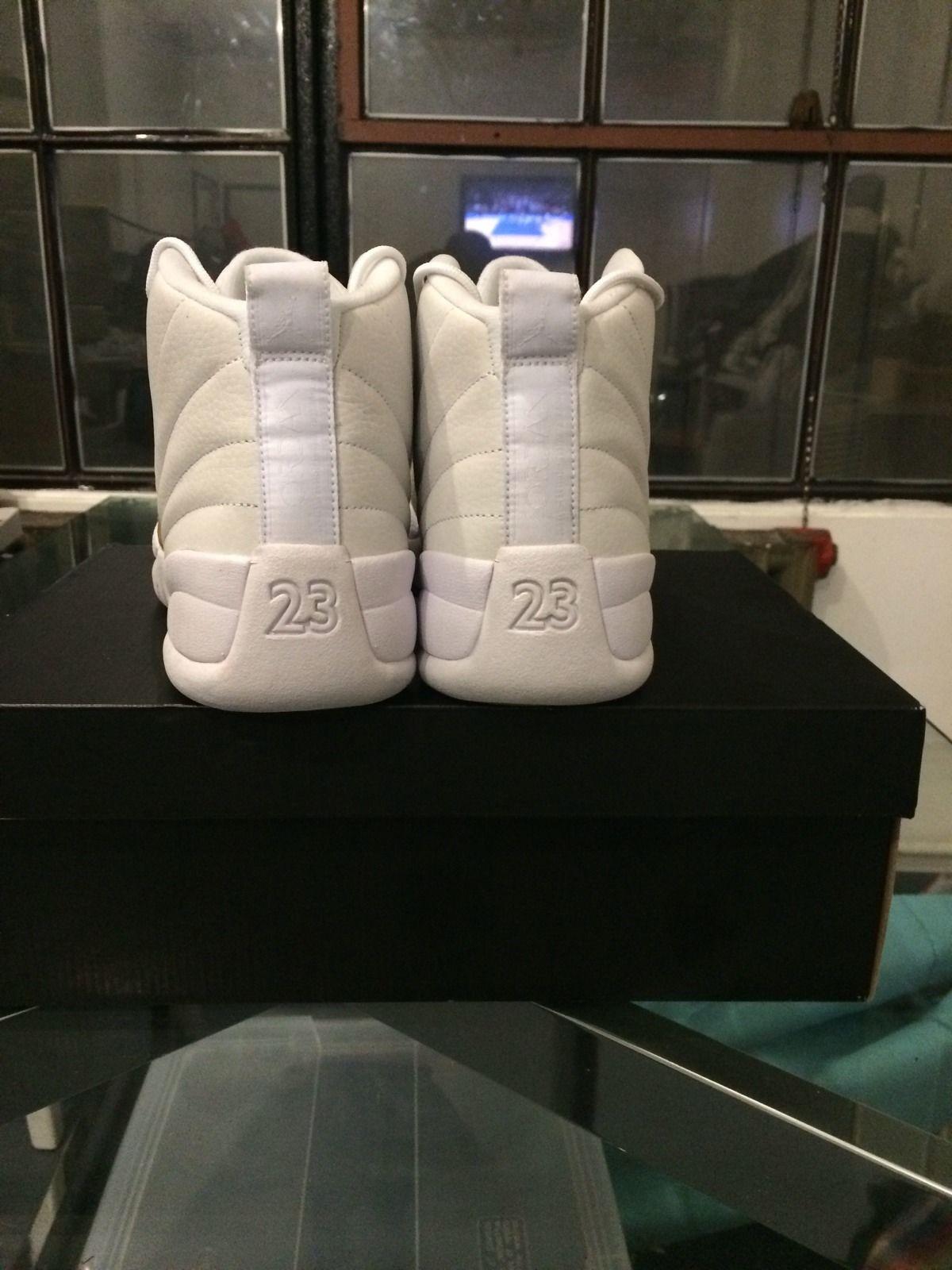 Air Jordan 12 Retro Ovo Enchère Ebay z9Ulgnw