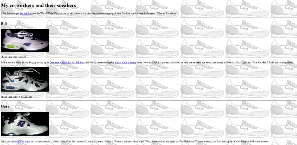 charlies sneaker page 24
