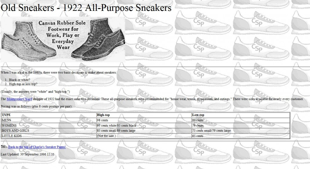 charlies sneaker page 7