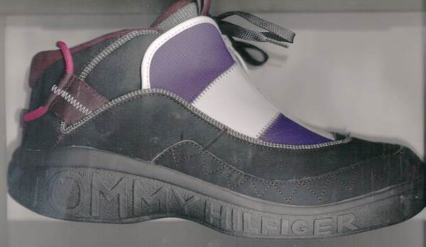 charlies sneaker page the fly