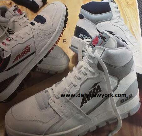 Jordan Shoe New York
