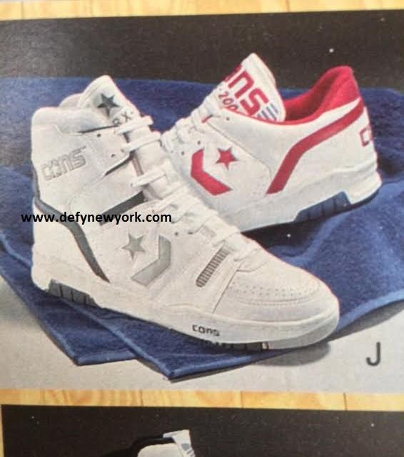 best service 6a151 f60aa ... Converse Cons 200 Basketball Shoe 1989  converse erx ...