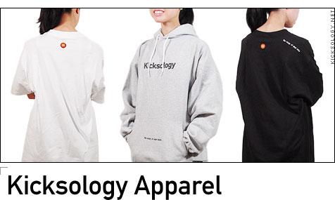 kicksology gear