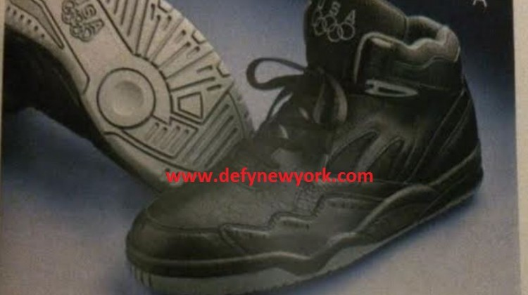 9f6c6cbcd740 Sneakers (USA Olympics)   DeFY. New York-Sneakers