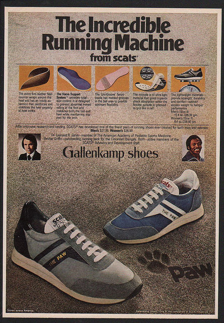 1980 scats