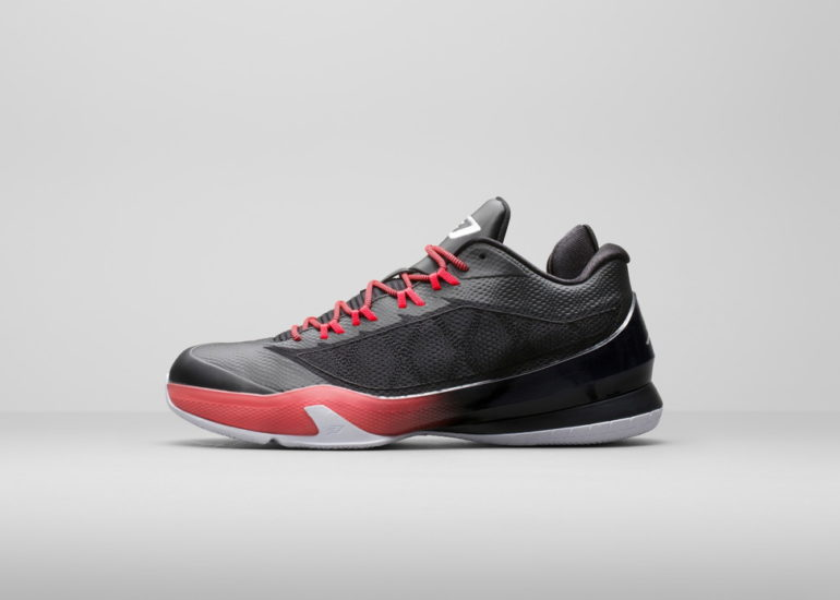 db90b84ecdf679 Jordan Brand Introduces the Jordan CP3.VIII – DeFY. New York ...