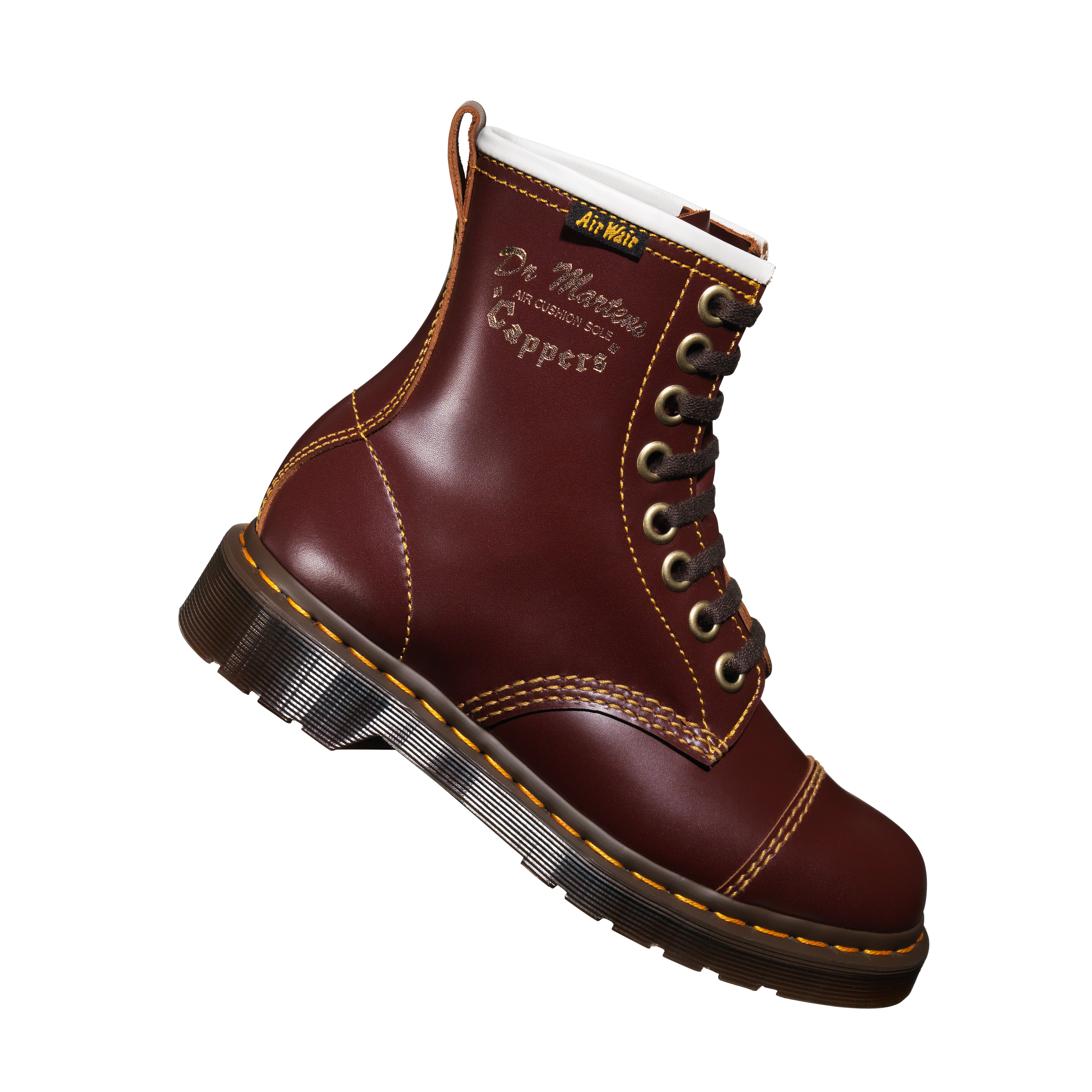 dr martens spirit of 69 footwear collection defy new york sneakers music fashion life. Black Bedroom Furniture Sets. Home Design Ideas