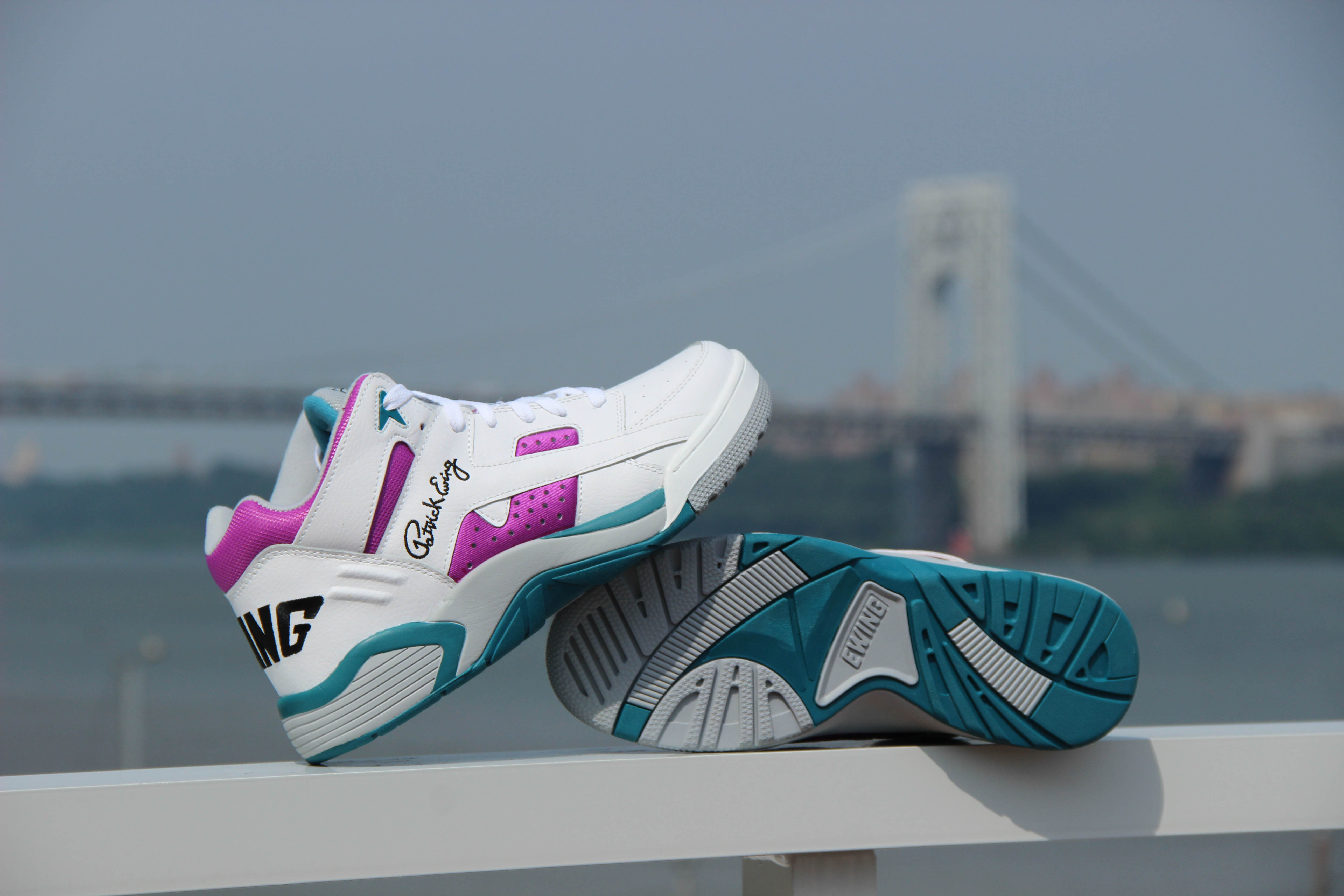 A Wrap For Your Wallet  The OG Ewing Wrap White Biscay Hollyhock ... ee6565c95