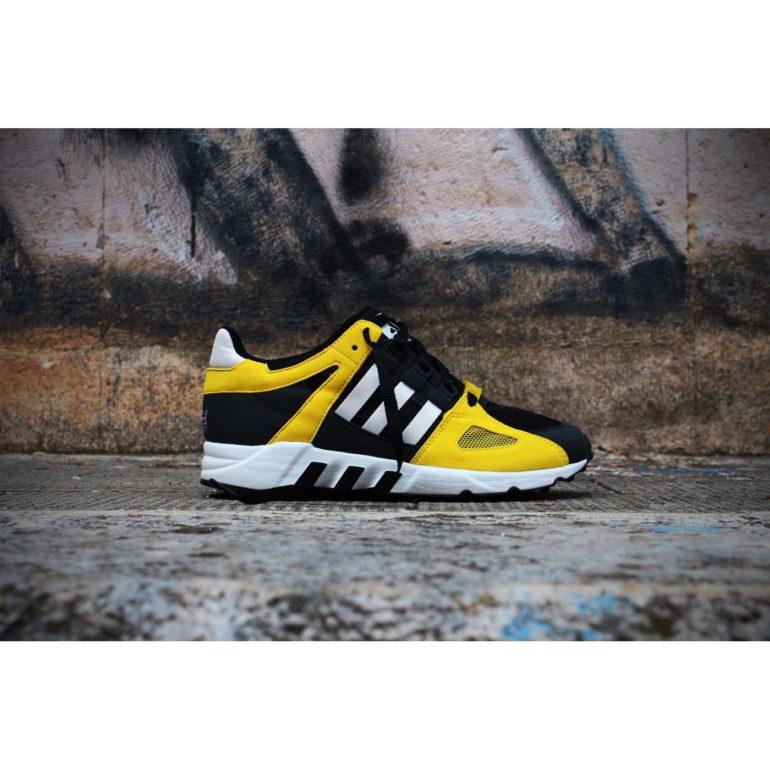 super popular ee14c 2ca90 Adidas EQT Guidance 93 Retro Black/ Sun Yellow – DeFY. New ...