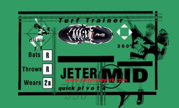 fila jeter mid 1998 top tagged