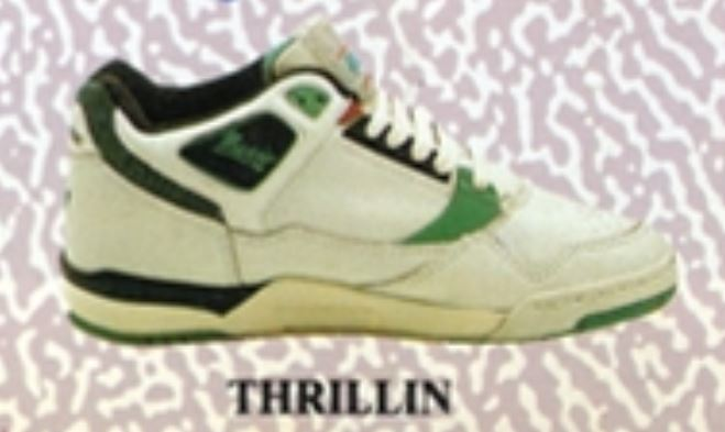 661a3151efd21d Converse Thrillin Magic Johnson Basketball Shoe 1990