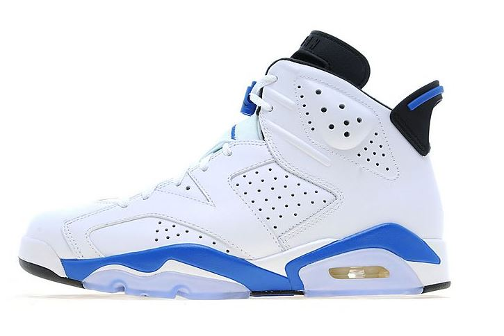 Jordan VI Sport Blue