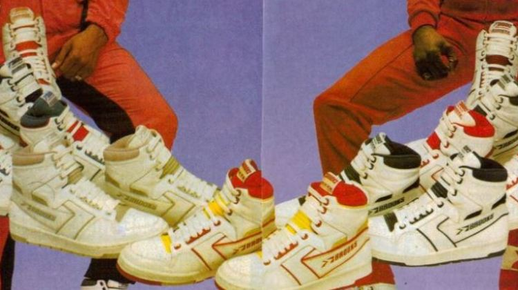 95c5bb64feb Sneakers (Brooks)   DeFY. New York-Sneakers