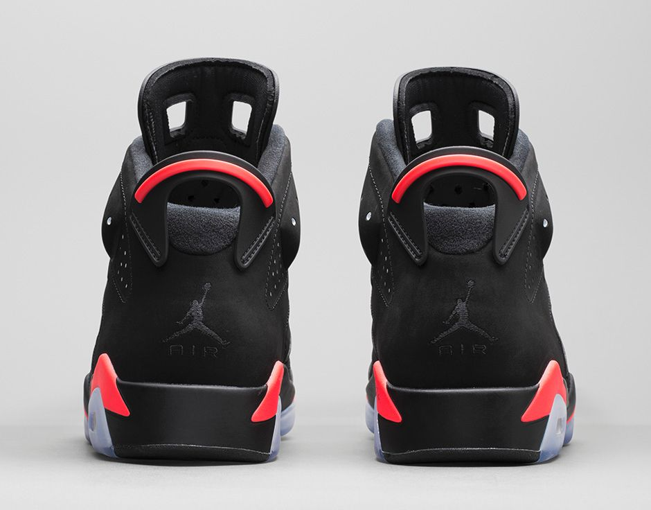 size 40 49863 65b2d Is The 2014 Air Jordan Black Infrared VI In Your Future  What To ...