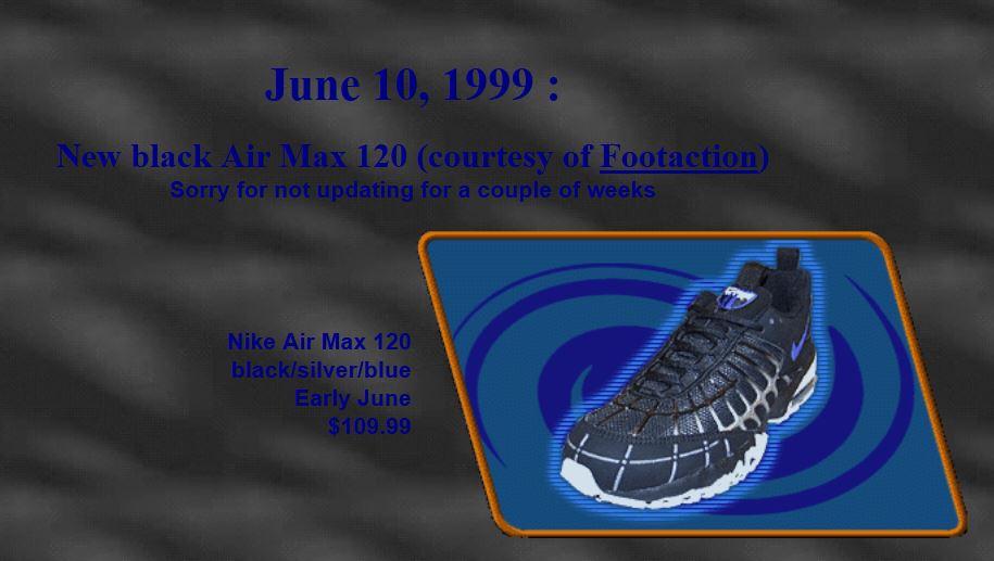 air max 120
