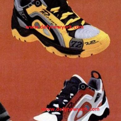 Sneakers (1990 1999) Part 5