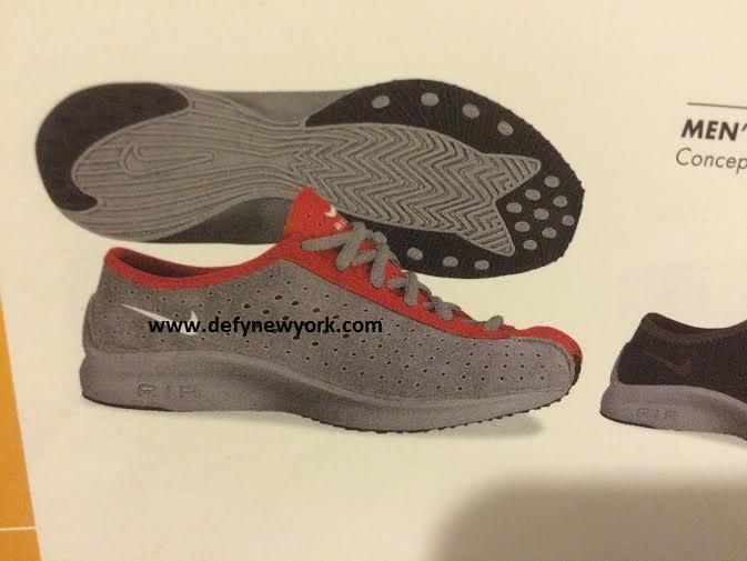 Nike Air Super FLy