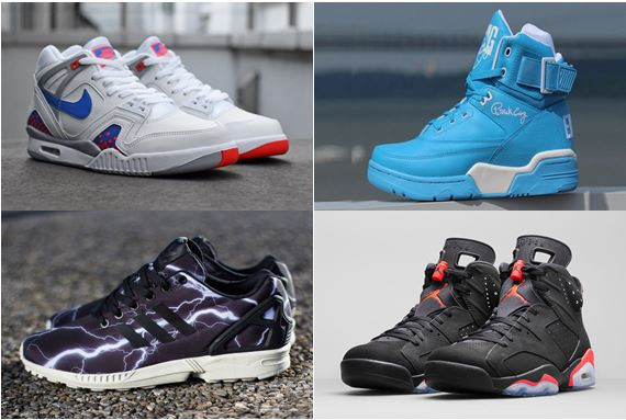 DeFY. New York 50 Best Sneaker Releases Of 2014   DeFY. New York ... a45fb951c