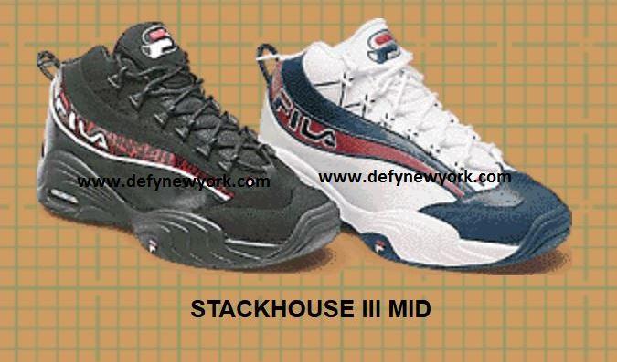 stack iii