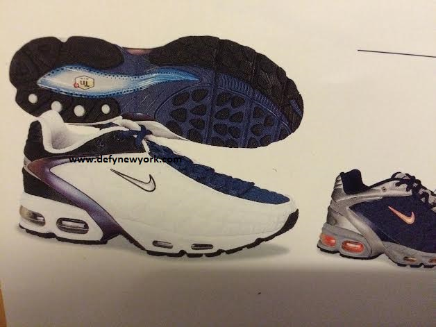 Nike Air Max Tailwind V White/Marlin-Black-Neutral-Grey 2000 ...