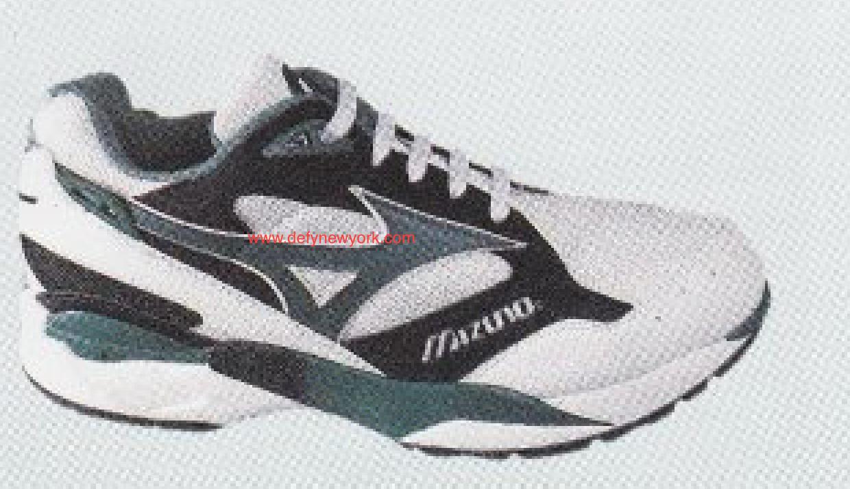 mizuno vintage sneakers