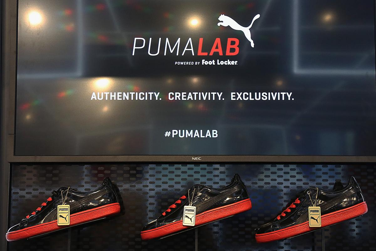 c6f2810b015d Power Moves  Puma And Footlocker Debut Latest Puma Lab in ...