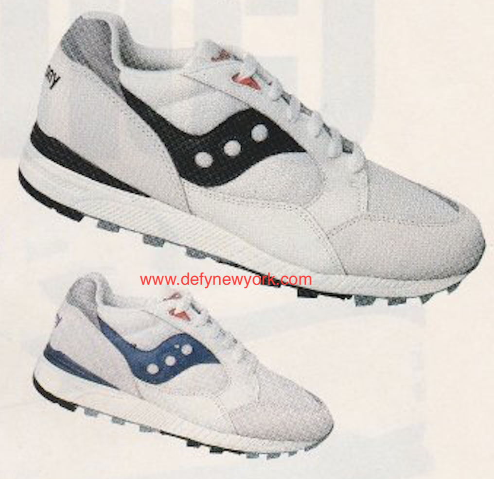 c9aff428d02 Brooks Cheetah Running Shoe (Release Year Unknown)   DeFY. New York ...
