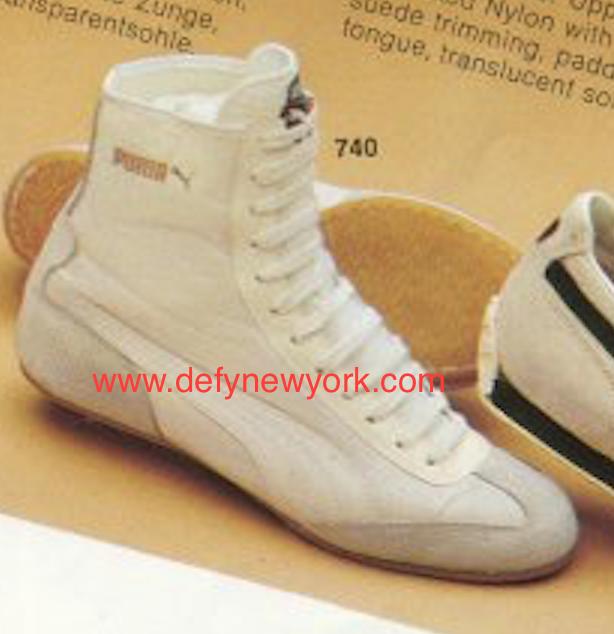 26621f1b5e05 Puma Ringer Wrestling Shoe   DeFY. New York-Sneakers