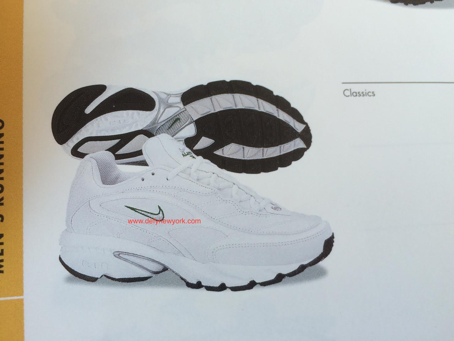 Nike Air Metal Max Shoes