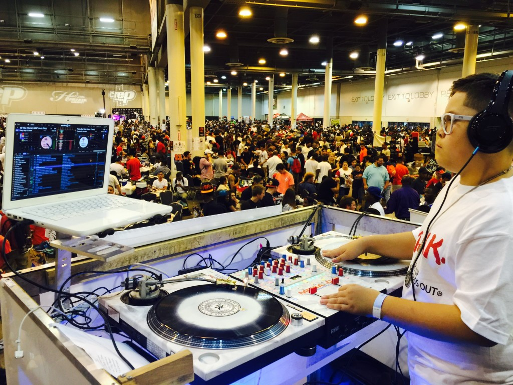 DJ_Baby_Chino_on_Shiekh_Shoes_Stage