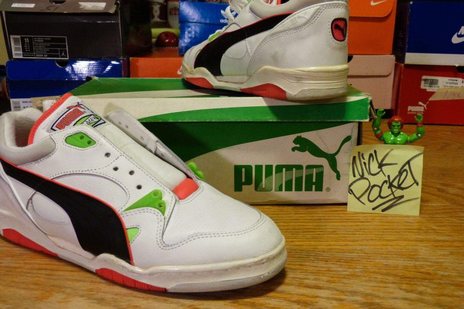 puma 90's