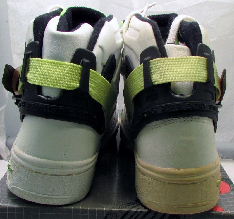 c13cb1304bcb Was This Brooks Basketball Shoe The Precursor To The Nike Air Flight  Huarache