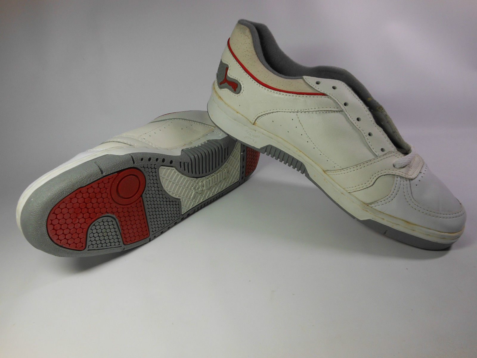 e4ad8ba87bc Puma 80 s Tennis Shoe   DeFY. New York-Sneakers