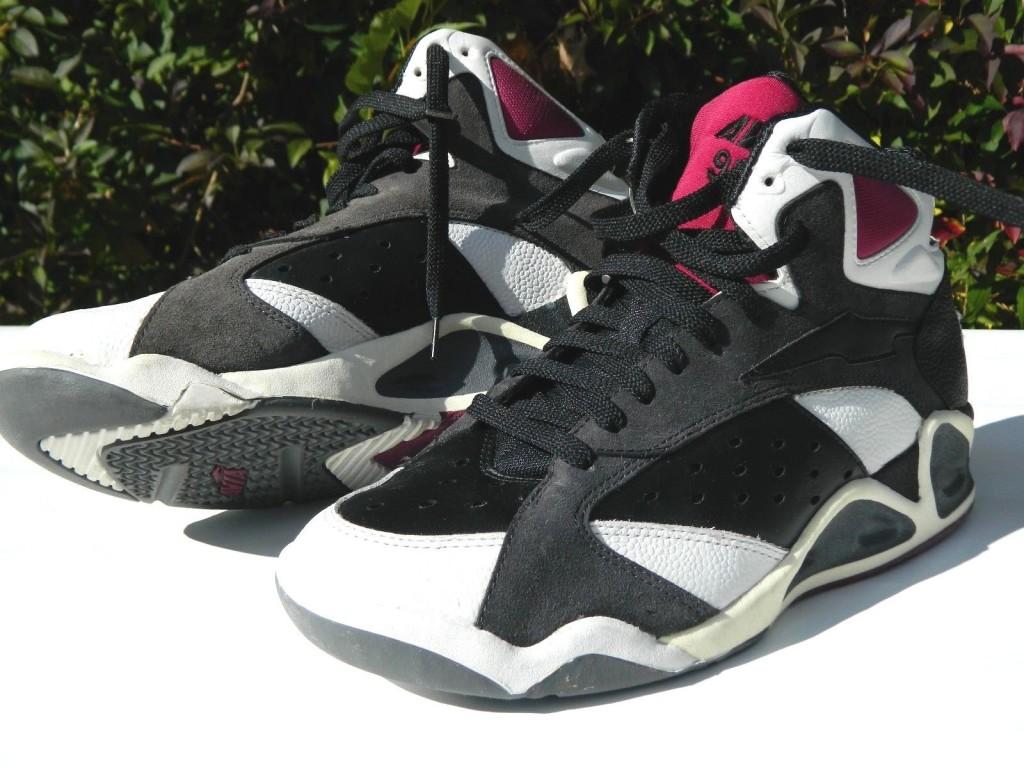 Clyde Drexler Basketball Shoes