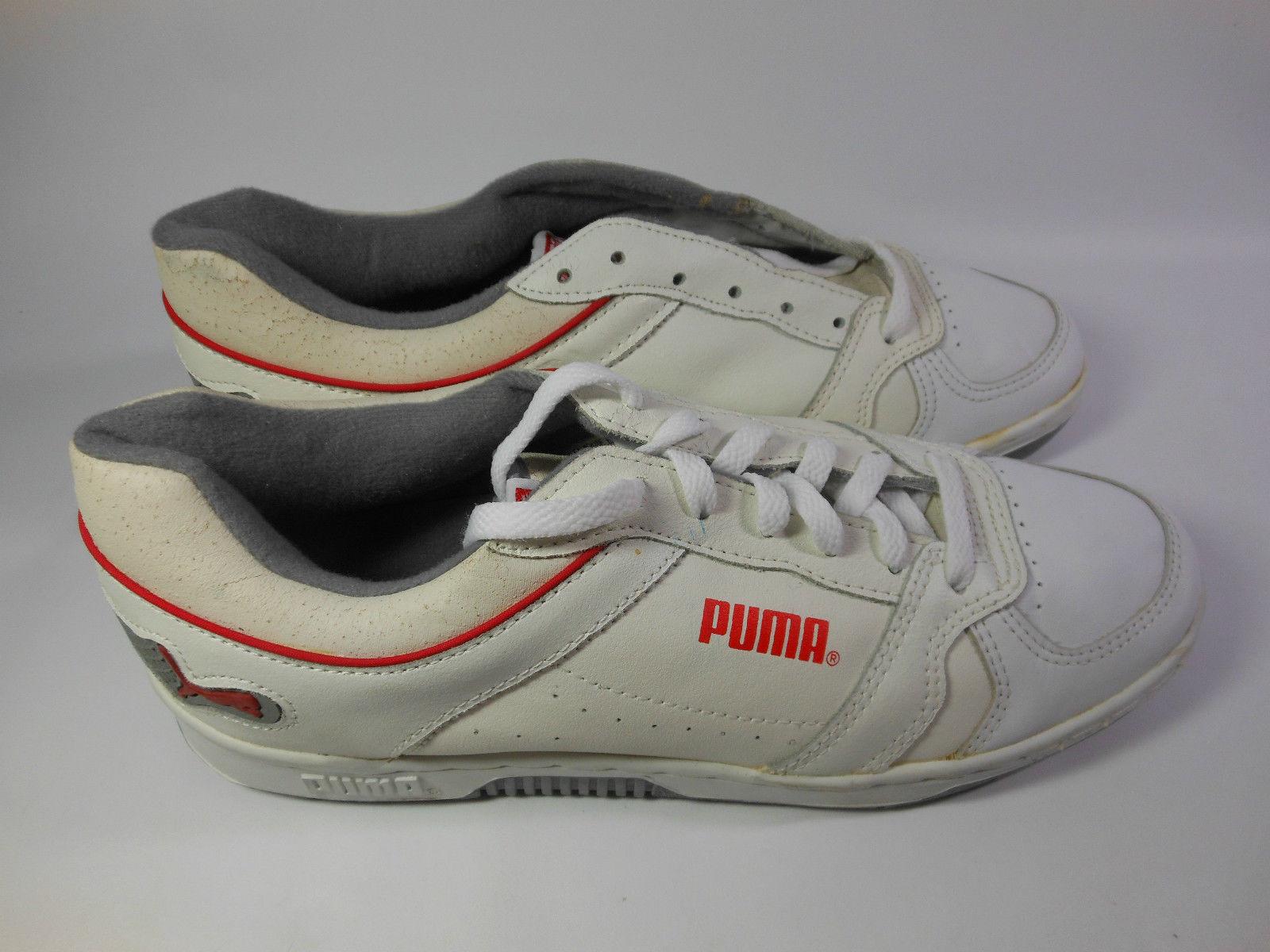 puma 80 u2019s tennis shoe   defy  new york