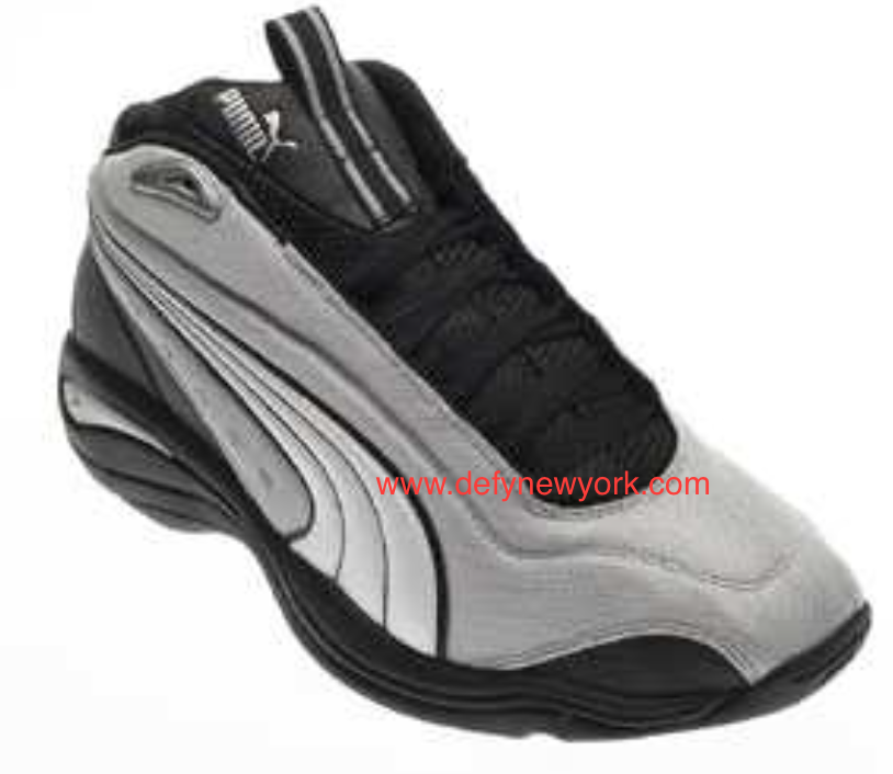 65063d83396b Puma Profile Mid Basketball Shoe 2001 – DeFY. New York-Sneakers ...