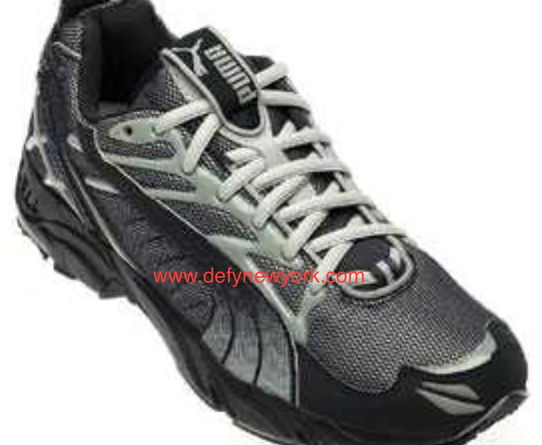 6af7520b66e Puma Doctrine Running Shoe 2001   DeFY. New York-Sneakers