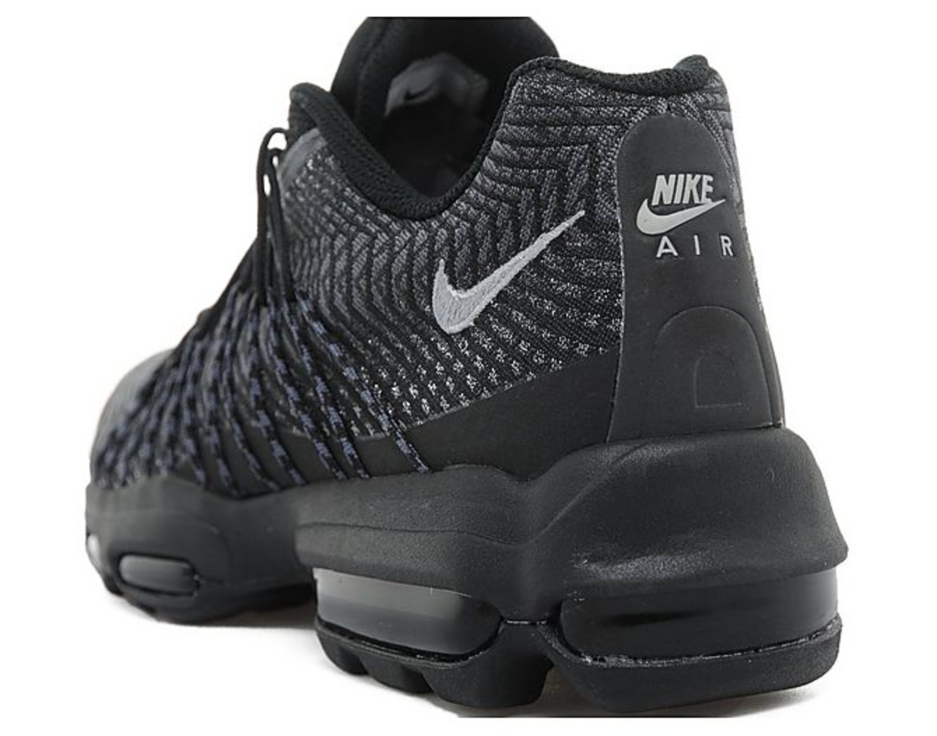 super popular 23bcf d14f3 ... promo code for a close up look of the nike air max 95 jacquard 2015  174cd