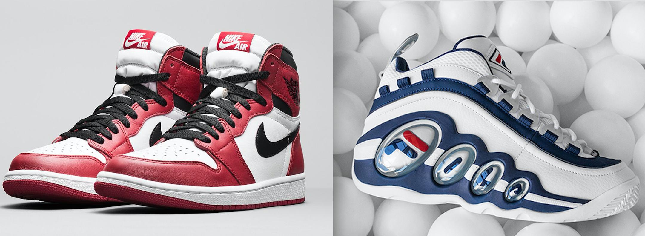 defy new york s 50 best sneaker releases of 2015 defy new york