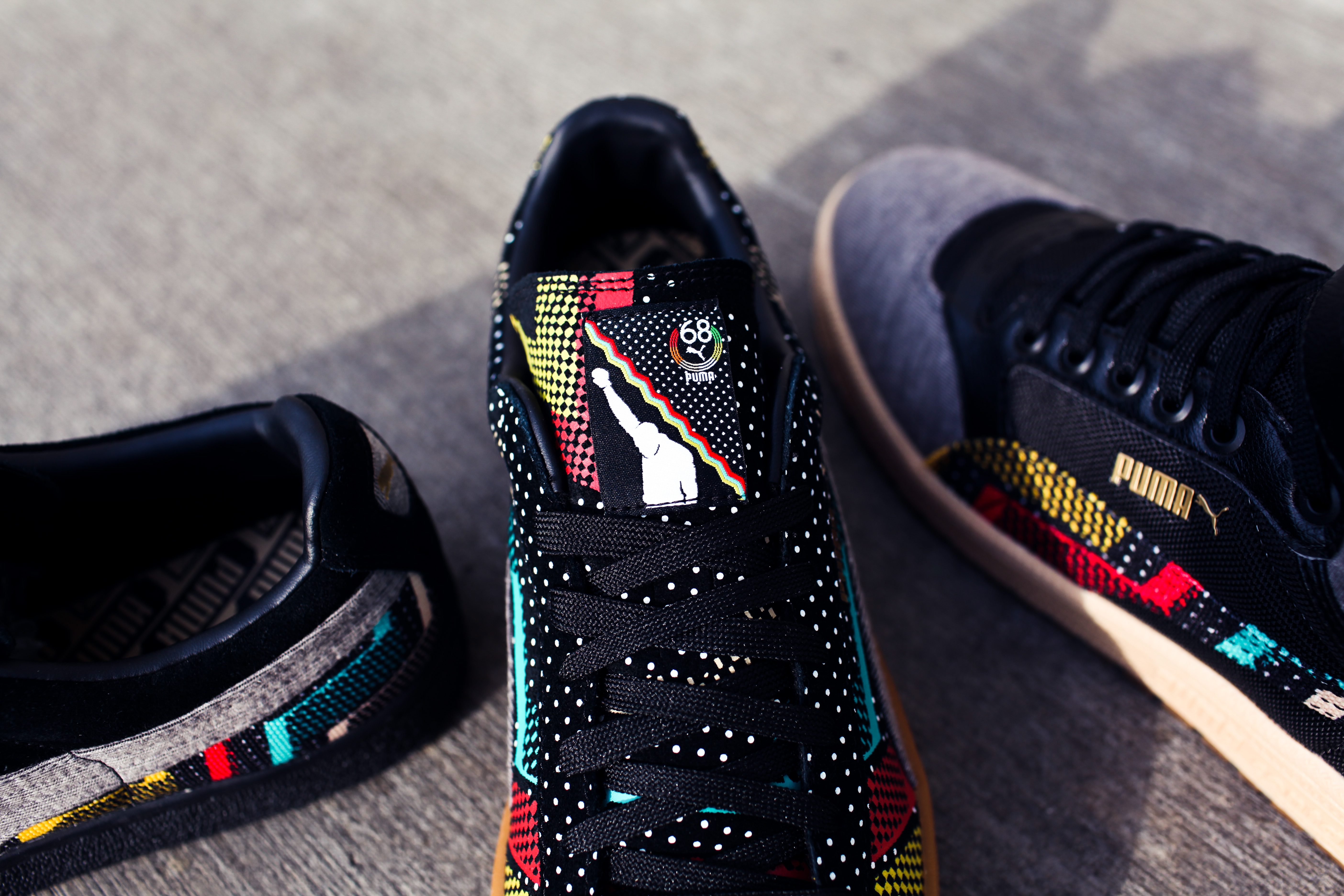 new puma shoes 2016