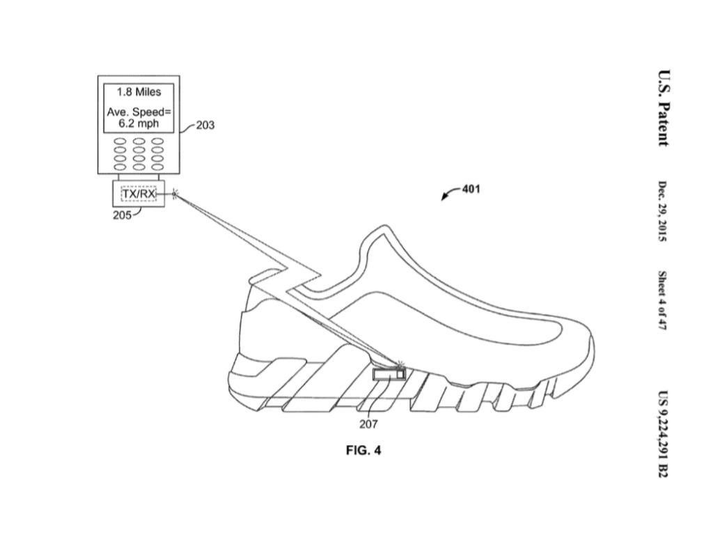 nike-patent