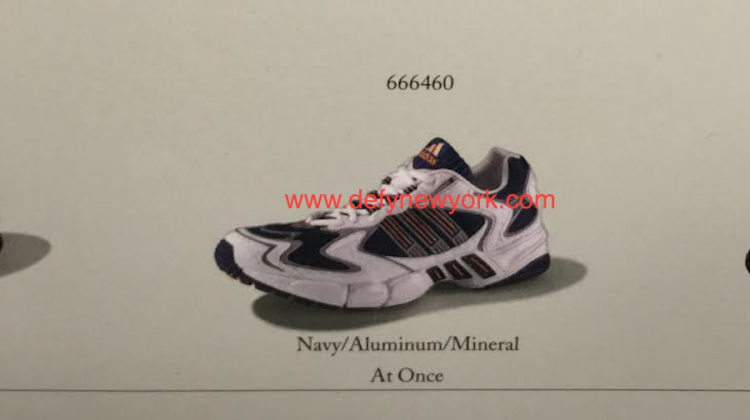 132a7ea38fa New Balance 220 Training Shoe 1977   DeFY. New York-Sneakers