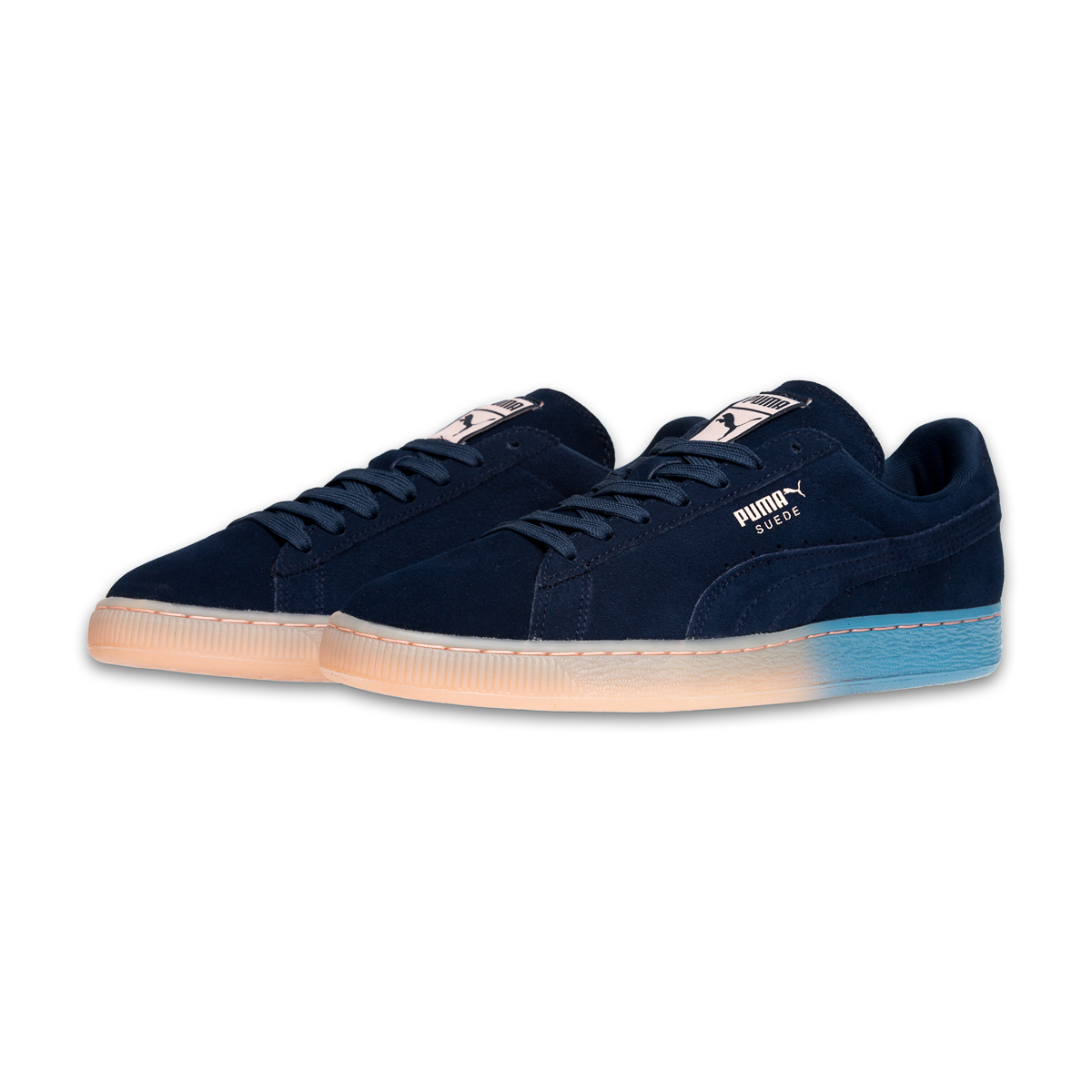 puma pink dolphin shoes for sale